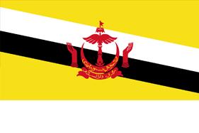 flag-brunei